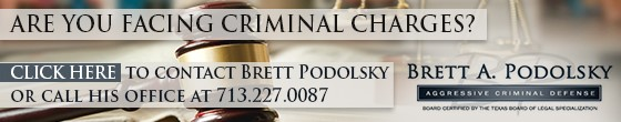 law office of brett a podolsky